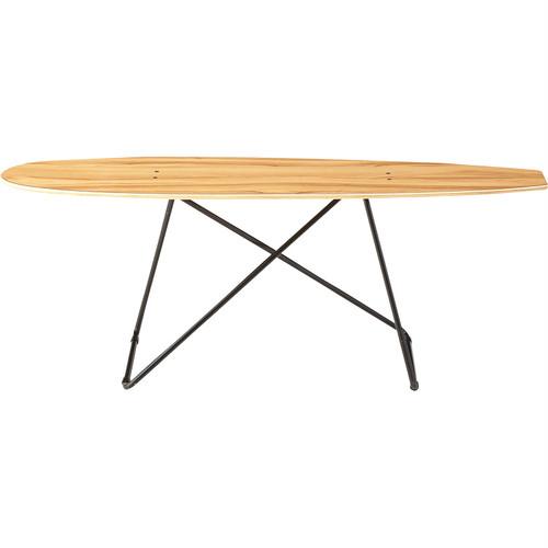 スケートボード テーブル Ada アーダ ローテーブル 木製 西海岸 インテリア 雑貨 西海岸風 家具