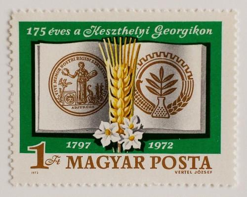 農業教育 / ハンガリー 1972