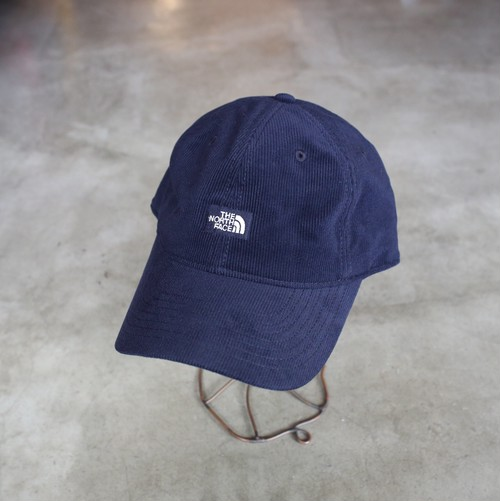 THE NORTH FACE PURPLE LABEL Corduroy Field Cap DK NAVY