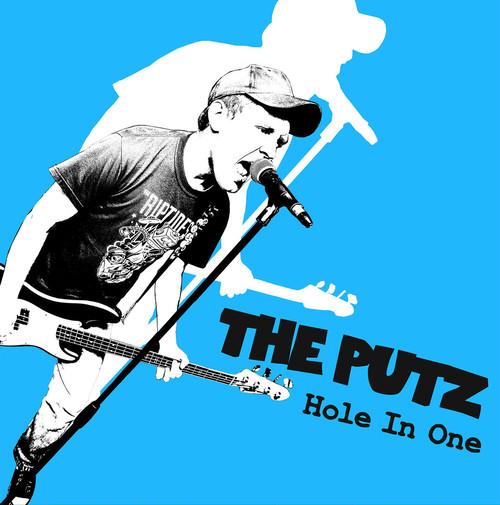 "the putz / hole in one 12"" BLACK vinyl"