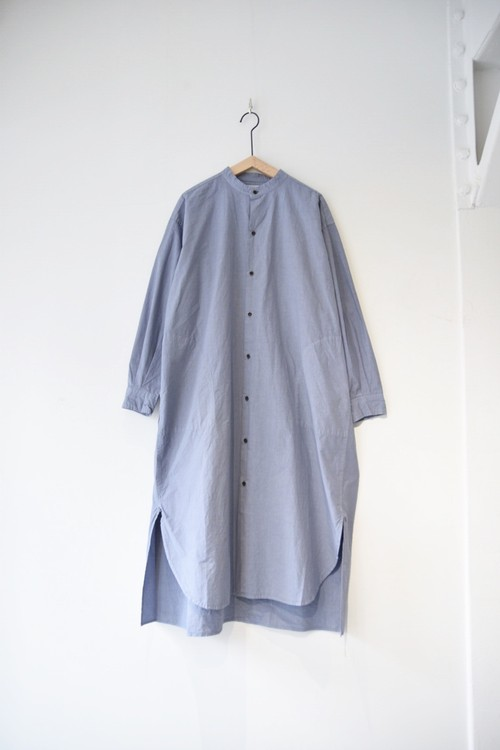 【ORDINARY FITS】 STAND EDWARD ONEPIECE/OF-O007