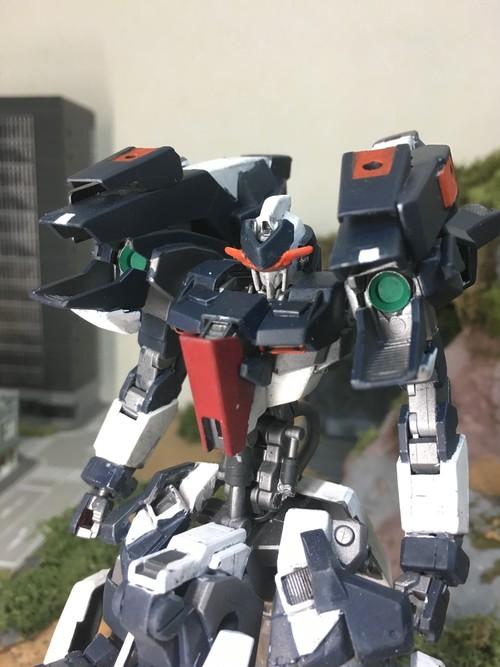 人型兵器-【ベルダー】