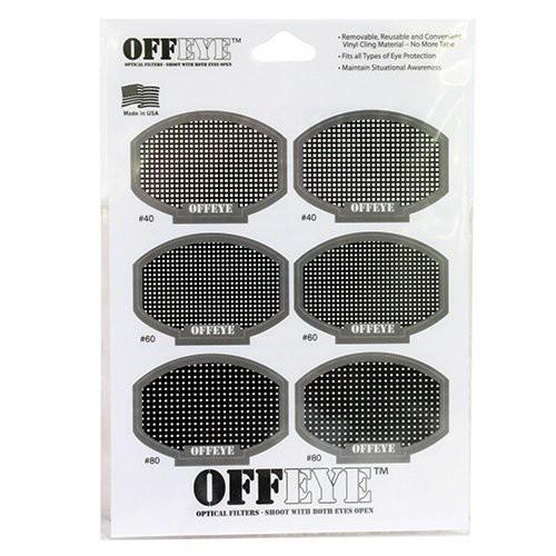 Off Eye(オフアイ)キット