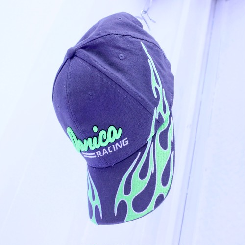 Danika racing cap