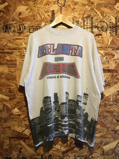 1996 ATLANTA OLYMPIC GAMES T shirts