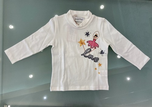 SpecialDay バレリーナハイネックTシャツ 12才(150㎝) スペシャルデイ