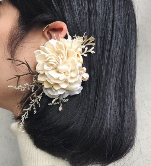 ear cuff 【139】 (for LEFT)
