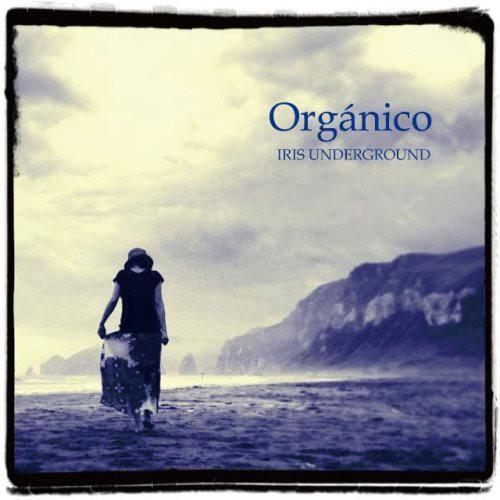 1stアルバム 「オルガニコ」