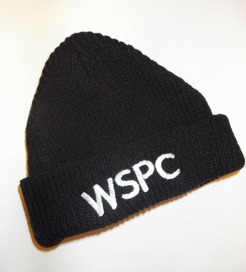 WSPC ニットキャップ