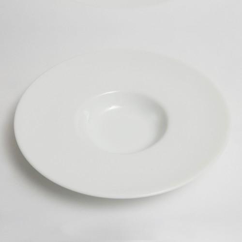 リベラル 24cm平型スープ