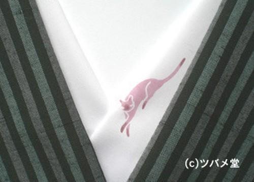 ◆受注制作◆ねこ半襟
