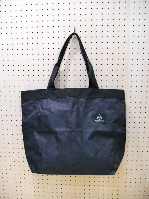 HYPERLITE MOUNTAIN GEAR / MEDIUM TRAIL TOTE(BLACK)