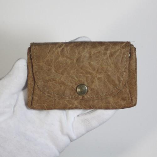 DBジャバラミニウォレット(アコーディオン財布・コインケース付きミニ財布)