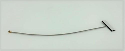 Wi-Fiアンテナ 2.4GHz/5GHz対応 U.FLタイプ 150mm  2本セット