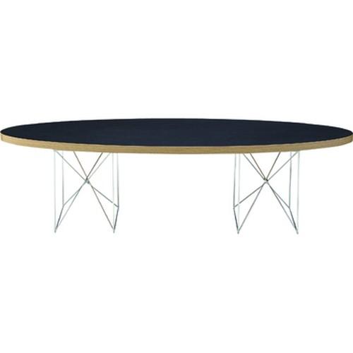 リビングテーブル エリプス
