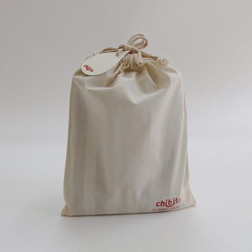 ギフトラッピング 巾着(ダンボール箱配送)