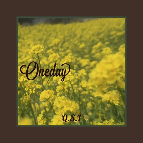 Q.S.I - One day 黄 [MIX CDR]