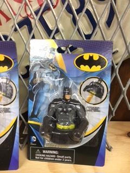 バットマン 消しゴム