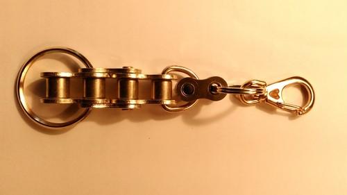 Charlie Chain No30