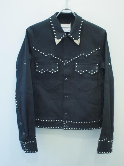 TAKAHIROMIYASHITATheSoloist. rockabilly jacket type Ⅳ. / sj.0015