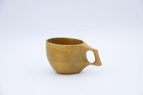 4 mogu cup M(桑材)