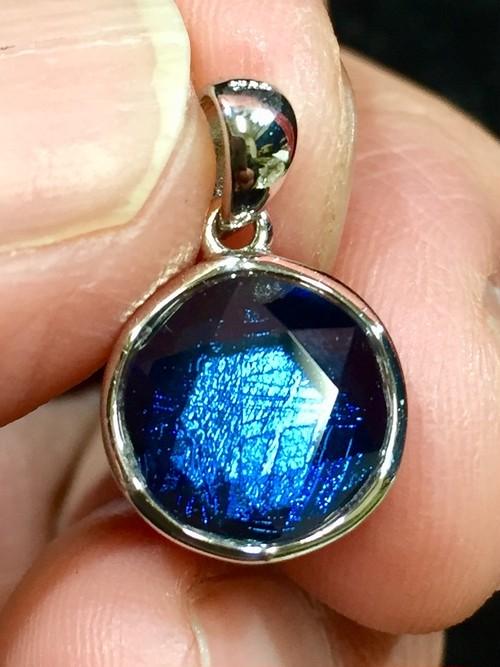 10) ギベオン隕石PT