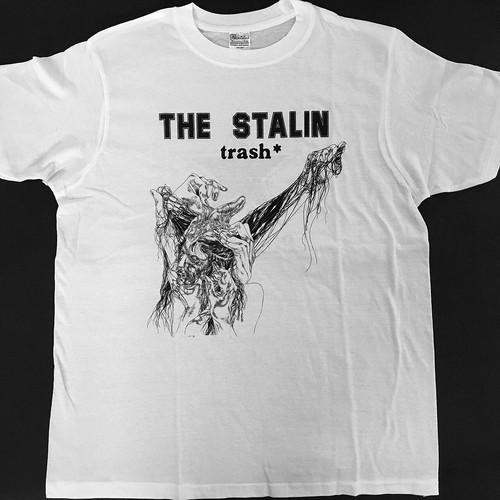 THE STALIN  trash* Tシャツ