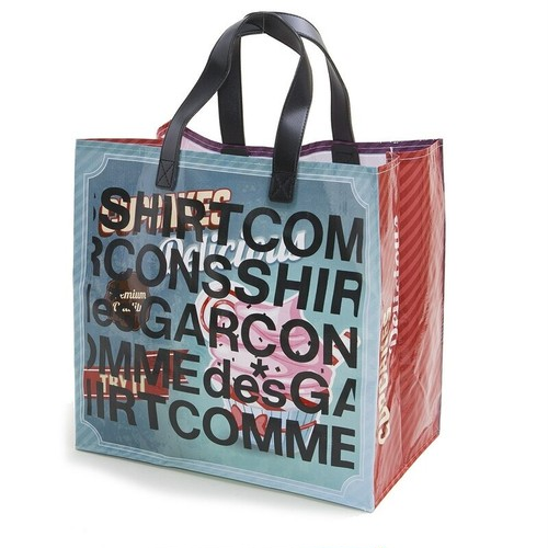 COMME des GARCONS コムデギャルソン トートバッグ SHIRT SHOPPING BAG S28610 メンズ レディース