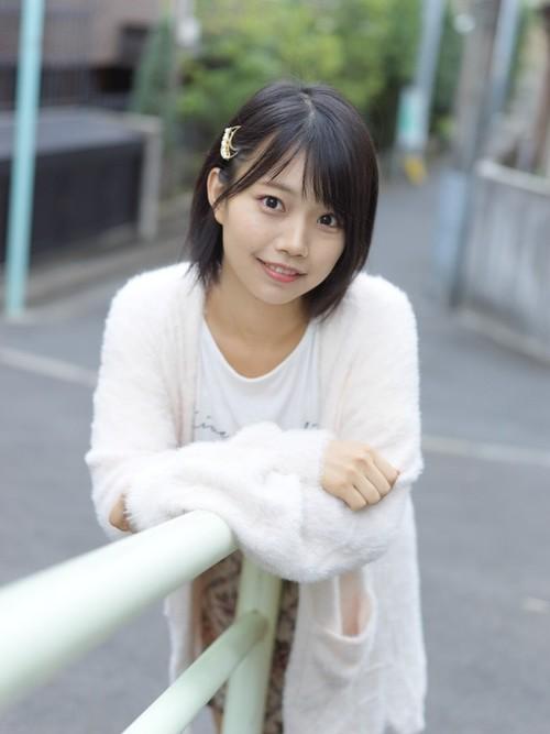 夏目綾(Mew Mew)A4サイズフォトプリント Type-B