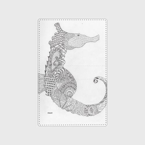 カードケース:kazue.M_016「竜」たつ