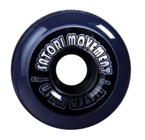 SATORI WHEEL / Lifted Whip / 57mm / 78a