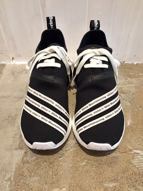 adidas Originals by White Mountaineering NMD R2 PK(CG3648)