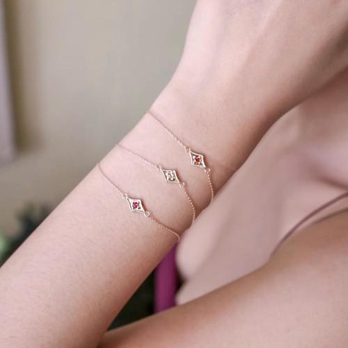 Intan  Bracelet
