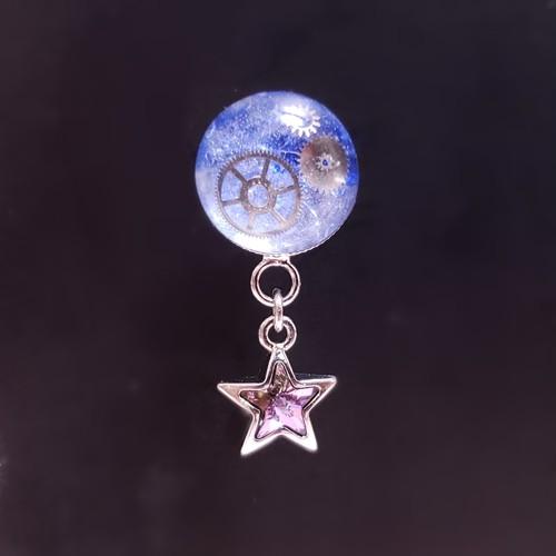〈glass series〉星の輝き-ヴィトラルライト-