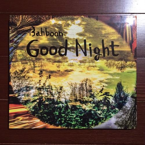 Good Night EP (CD)