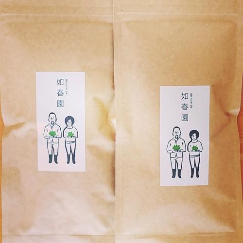 ★2018年★【神奈川・小田原】浅蒸し緑茶(100g)