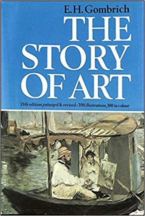 THE STORY OF ART 13th