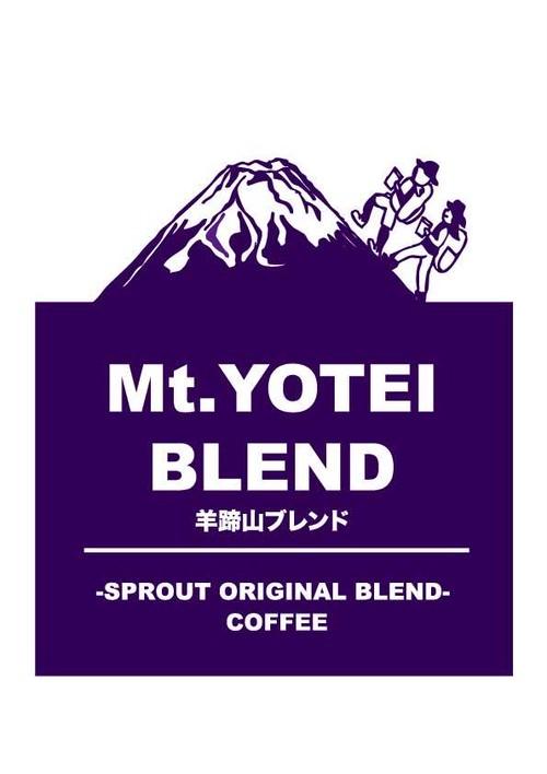 Mt.YOTEI BLEND