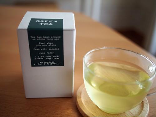 【TCW】緑茶 GREEN TEA