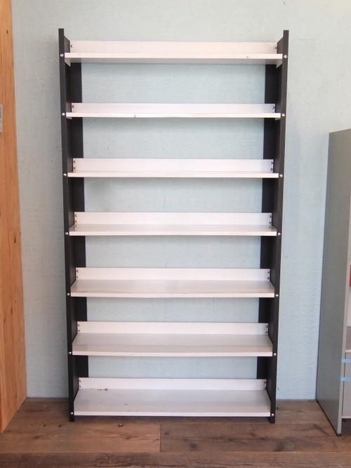 """Tomado"" Metal Shelving Holland"