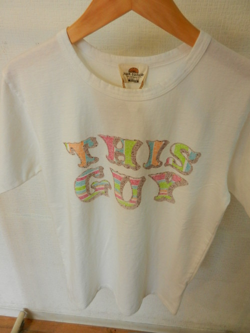 "JOHN ARMERS ""THIS GUY"" S/S Tee"