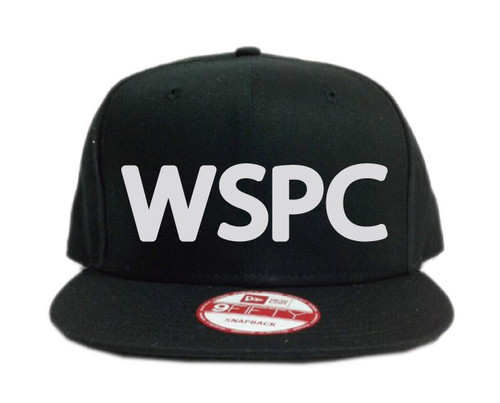 WSPC キャップ