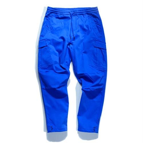 【SALE】maharishi 6543Cargo Woven Track Pants