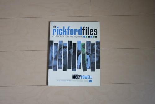 RICKY POWELL リッキーパウエル写真集 サイン付き