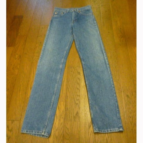 MADE IN U.S.A  Levi's 505-0217 (28) メンズ ストレート デニム ジーンズ ★送料無料 !!