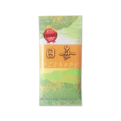 日毎茶会(高級煎茶)100g入