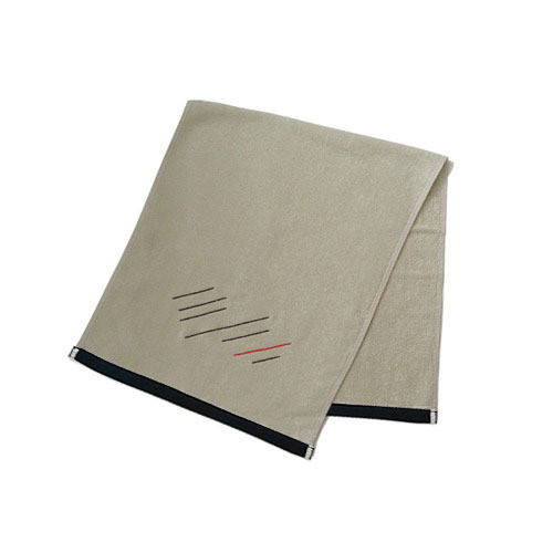 scar /////// Blood Towel (Light Grey / Black)