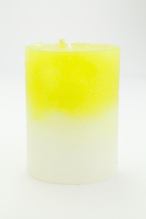 No.108 Candle Cylinder 76 1800  キャンドル