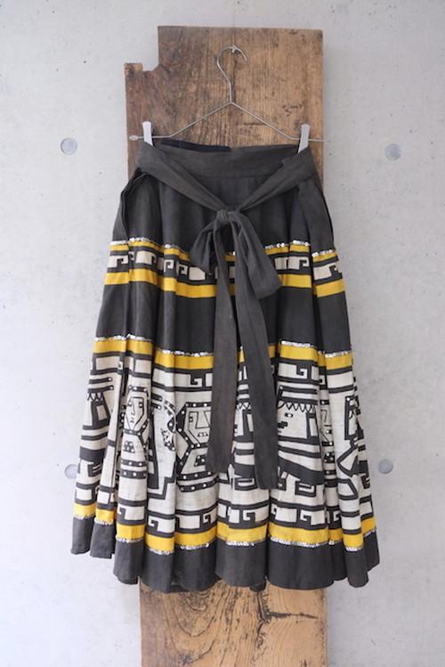 vintage/sandman skirt.