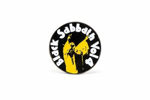 "Rockinpins""BLACK SABBATH Vol. 4"""